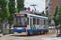 [熊本市電][電車][路面電車]9205 2013-05-26 12:24:25