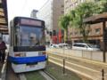 [熊本市電][電車][路面電車]9205 2013-05-25 14:52:13
