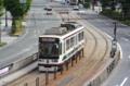 [熊本市電][電車][路面電車]9201 2013-05-26 14:42:49
