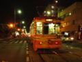 [熊本市電][電車][路面電車]1205 2013-05-25 21:27:56