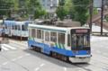 [熊本市電][電車][路面電車]9203 2013-05-26 14:25:14