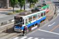 [熊本市電][電車][路面電車]9203 2013-05-26 15:02:27