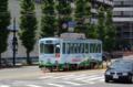 [熊本市電][電車][路面電車]1203 2013-05-26 11:42:29