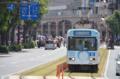 [熊本市電][電車][路面電車]8503 2013-05-26 11:49:53