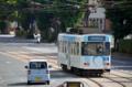 [熊本市電][電車][路面電車]8503 2013-05-26 15:28:19