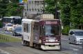 [熊本市電][電車][路面電車]9204 2013-05-26 14:39:07