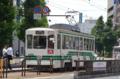 [熊本市電][電車][路面電車]1201 2013-05-26 11:59:00