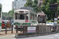 [熊本市電][電車][路面電車]1201・9201 2013-05-26 11:59:32