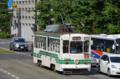 [熊本市電][電車][路面電車]1201 2013-05-26 15:21:42