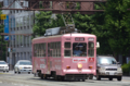[熊本市電][電車][路面電車]1355  2013-05-26 12:07:15
