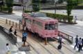 [熊本市電][電車][路面電車]1355 2013-05-26 14:26:36