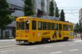 [熊本市電][電車][路面電車]1207 2013-05-26 12:10:55