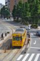 [熊本市電][電車][路面電車]1207 2013-05-26 15:37:07