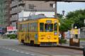 [熊本市電][電車][路面電車]1207 2013-05-27 08:59:48