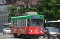 [熊本市電][電車][路面電車]8502 2013-05-26 12:15:45