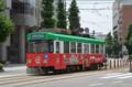 [熊本市電][電車][路面電車]8502 2013-05-26 12:15:58