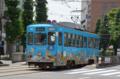 [熊本市電][電車][路面電車]1096 2013-05-26 12:22:21