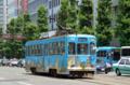 [熊本市電][電車][路面電車]1096 2013-05-26 12:22:31
