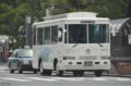 [熊本][バス]しろめぐりん 2013-05-26