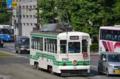 [熊本市電][電車][路面電車]1092 2013-05-26 15:24:35