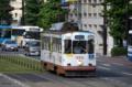 [熊本市電][電車][路面電車]1210 2013-05-26 15:41:27