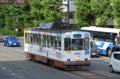 [熊本市電][電車][路面電車]1210 2013-05-26 15:41:33
