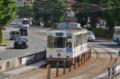 [熊本市電][電車][路面電車]1210 2013-05-26 15:41:54