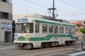 [熊本市電][電車][路面電車]8202 2013-05-26 18:15:07