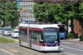 [熊本市電][電車][路面電車]0802 2014-05-31 14:06:43