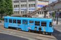 [熊本市電][電車][路面電車]8201 2014-05-31