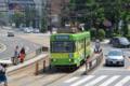 [熊本市電][電車][路面電車]8503 2014-05-31