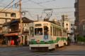 [熊本市電][電車][路面電車]1097 2014-05-31 18:08:18