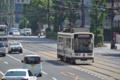 [熊本市電][電車][路面電車]9201 2014-05-31 14:25:15