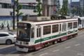 [熊本市電][電車][路面電車]9201 2014-05-31 15:03:26