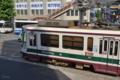 [熊本市電][電車][路面電車]9201 2014-05-31 15:03:29