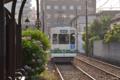 [熊本市電][電車][路面電車]1356 2014-05-31 17:27:00