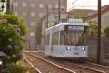 [熊本市電][電車][路面電車]9702 2014-05-31 17:42:11