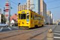 [熊本市電][電車][路面電車]1207 2014-05-31 17:22:45