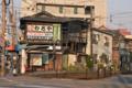 [熊本市電][停留所][路面電車]新町停留所 2014-05-31 18:09:25