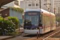 [熊本市電][電車][路面電車]0802 2014-05-31 17:51:46