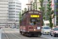 [熊本市電][電車][路面電車]101 2014-05-31 18:30:03