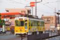 [熊本市電][電車][路面電車]1205 2014-05-31 18:57:47