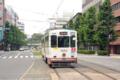 [熊本市電][電車][路面電車]1210 2014-06-01 10:58:27
