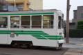 [熊本市電][電車][路面電車]1097 2014-06-01 18:21:54