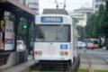 [熊本市電][電車][路面電車]8501 2014-06-01 17:56:18