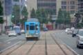 [熊本市電][電車][路面電車]1093 2014-06-01 18:07:54
