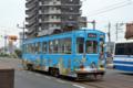 [熊本市電][電車][路面電車]1093 2014-06-02 08:59:24