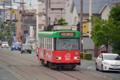 [熊本市電][電車][路面電車]8502 2014-06-02 10:28:20
