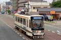 [熊本市電][電車][路面電車]8802 2014-06-02 10:34:52