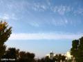 [空] 巻雲